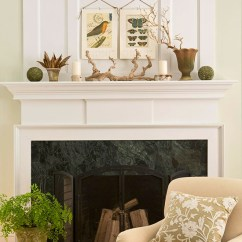 Living Room Mantel Decor Clean Ideas 30 Fireplace Decoration For Example Color View