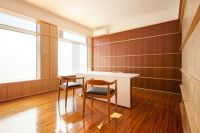 Small Law Office Interior Design by Nelson Resende