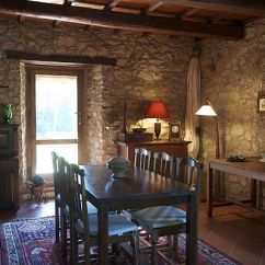Kitchen Shutters Portable Cabinet Restored 18th Century Farmhouse In Tuscany For Sale