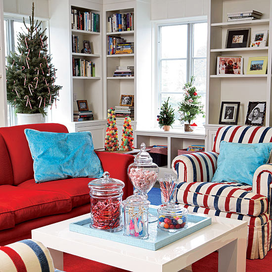 13 Christmas living room decoration ideasimagine your homes