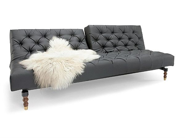 Chesterfield sofa weiss  Chesterfield Sofa Bed | memsaheb.net