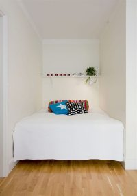 Budget for Small Bedroom Decorating Ideas ~ Small Bedroom