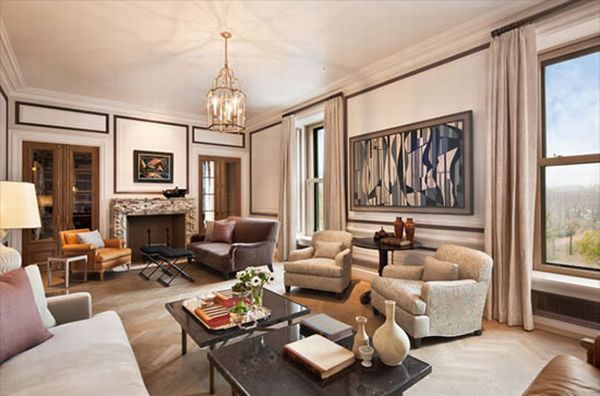 wooden floors in living rooms cool paintings for room astounding astor suite at the plaza hotel nyc