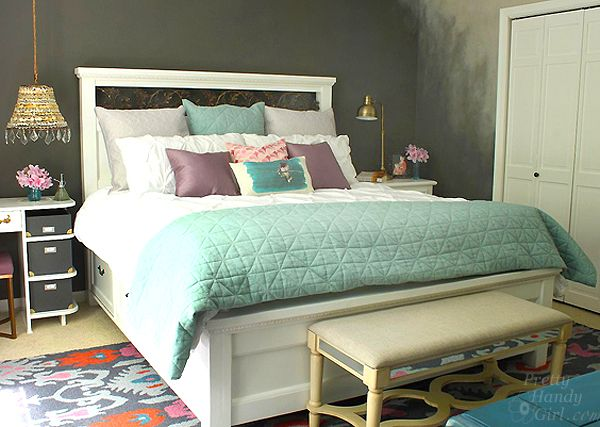Bedroom Makeovers Reveal Inspiring Design Ideas. bedroom makeover   Nrtradiant com