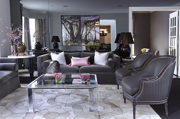 pictures of grey living room furniture white accessories 21 gray design ideas the