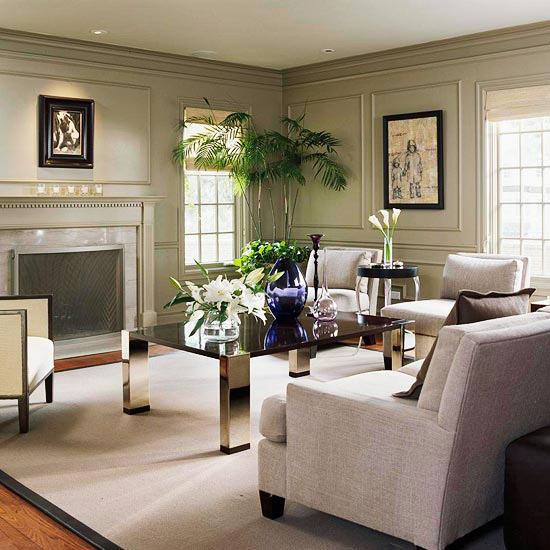 21 gray living room