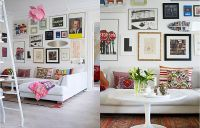 Bella Goldmans Artistic Apartment