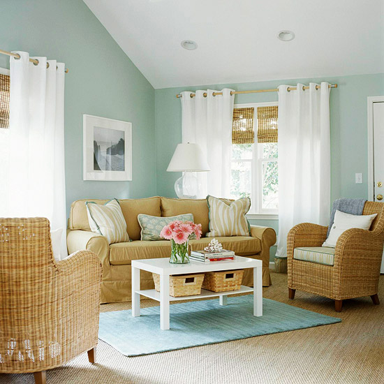 small living room ideas blue with fireplace 20 design pastel
