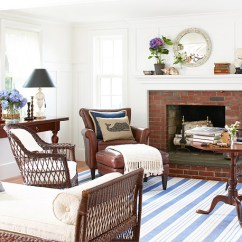 Living Room Ideas With Blue And Brown Country Decorating Pictures 20 Design A White Small