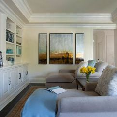 Blue Yellow Grey And White Living Room Silver Curtains 20 Design Ideas The Combination Of Or