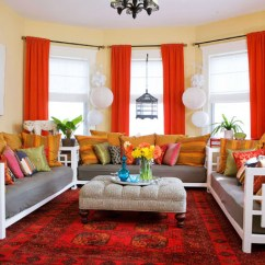 Living Room Decor Red Traditional Paint Colors 15 Design Ideas