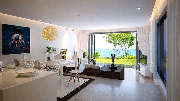 Beautiful Interior Design Villa in Vietnam by Grand Design