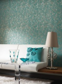 Victorian Wallpaper With a Twist! Eight Great Feature ...