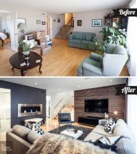 How To Boost Your Home's Dcor With A Living Room Makeover