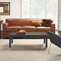 Decorating With Red Leather Sofas Nailhead Sofa Ashley Furniture Strong Classic From Room&board