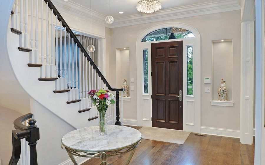 What Is A Foyer And How You Can Decorate It