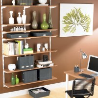 Different types of shelves and how you can integrate them ...