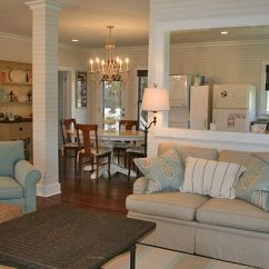 Kitchen Remodel Charleston Sc Cabinets Newark Nj Cozy 1890's Turquoise Interior Design Cottage On Sullivan ...