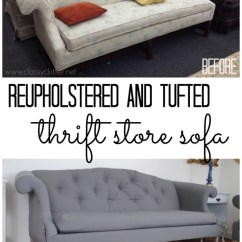 Reupholstering Sofa Alan S Pizza T Shirt 6 Projects Showing How To Reupholster An Old