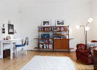 Tiny 1-room apartment in Gothenburg