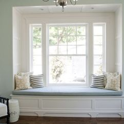 Desk Chair Is Too Low The Fic 5 Ways To Decorate Your Bay Window