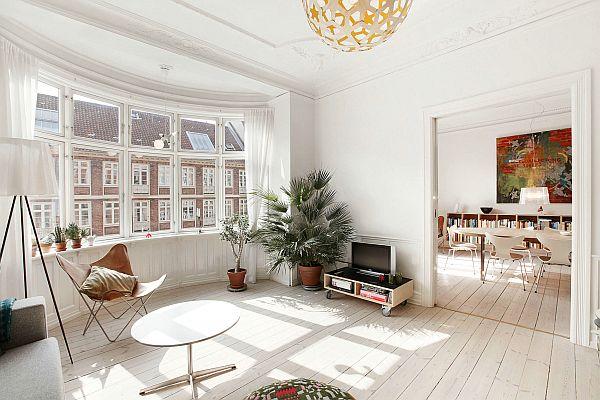 Elegant Floors Hardwood Flooring  Brighten your interior
