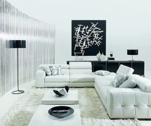 living room ideas black furniture country rooms how to decorate a using your and white