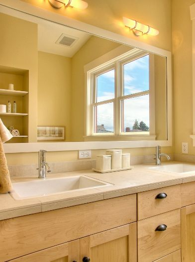 How to choose the perfect color for your bathroom