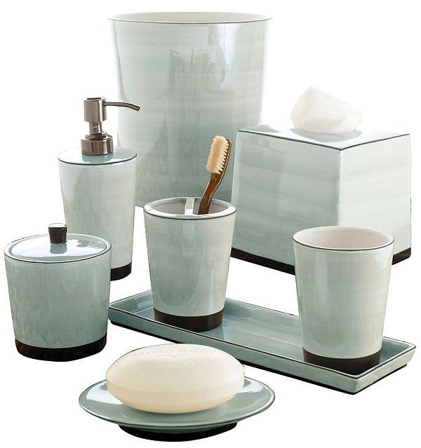 Tribeka Bath Accessories