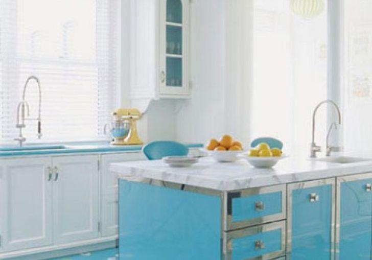 Decorating Your Kitchen Island