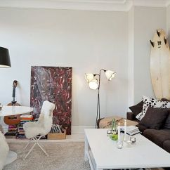 Interior Design Living Room For Small Apartment Decor Ideas India Tiny Renovation Featuring White Walls