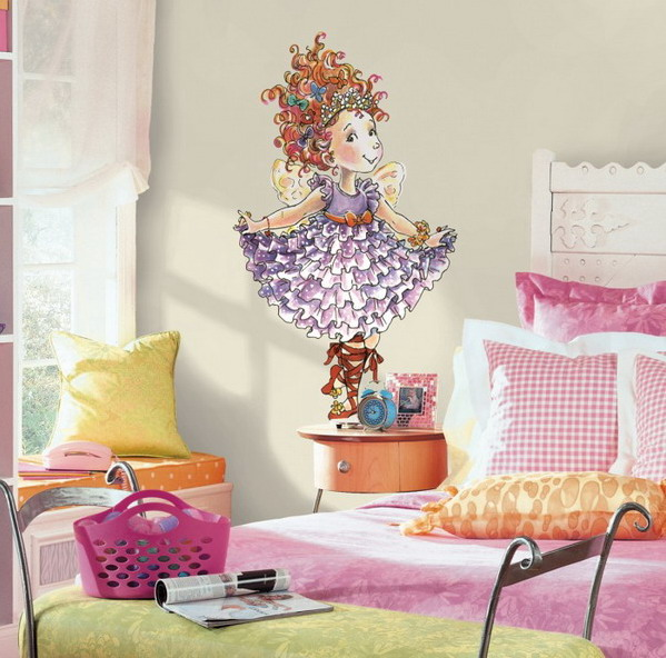 Girls Bedroom Paint Ideas Painting Ideas for Kids For