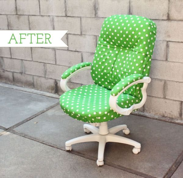 colorful desk chairs etac shower chair chic and makeovers for diy lovers 2
