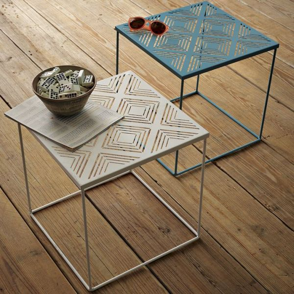 simple outdoor side table plans