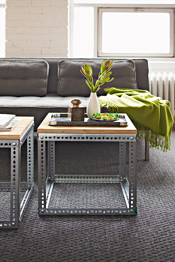 diy living room side tables furniture northern ireland designing your own table 10 inspiring suggestions