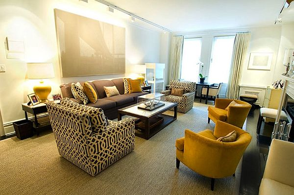 grey and yellow curtains for living room storage furniture hot color combo: & gray