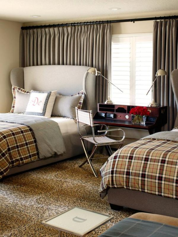 6 Bedroom Window Treatments