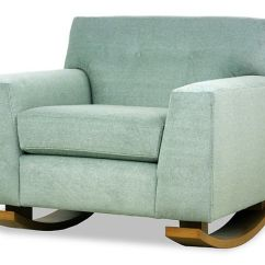 Sofa Rocking Chair Replacement Cushions For Dfs The Read N Rock