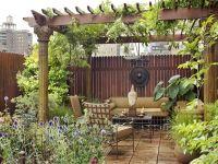 Another Amazing Roof Outdoor Garden