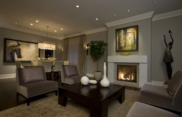 what color should you paint your living room with brown furniture sofas zimbabwe matching colors walls and view in gallery how perceive the
