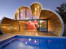 Beautiful Cloud House in Melbourne, Australia
