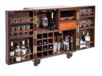 Woodworking Diy bar cabinet ideas Plans PDF Download Free