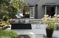 How to Create a Modern Rustic Backyard