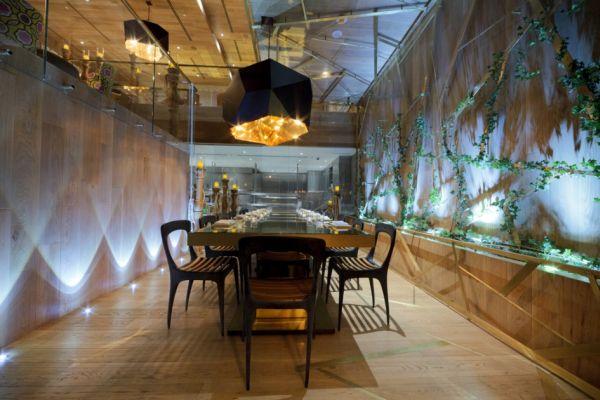 Thomas Schoos Interior Design