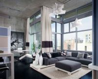 Chic Urban Apartments