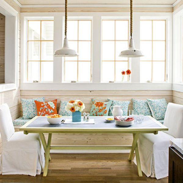 Decorate Dining Living Room
