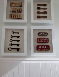 How To Decorate Your Home With Shadow Boxes