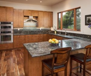 replacing kitchen countertops moen faucet installation diy updates for your laminate without them add elegance to with granite
