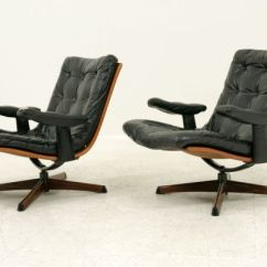 Swivel Lounge Chairs Sit On It Focus Chair Leather
