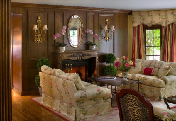 traditional living room ideas 10 Traditional living room décor ideas